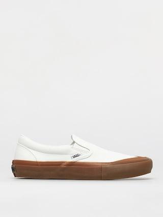 Topu00e1nky Vans Slip On Pro (pearl/gum)