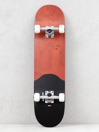 Skateboard Globe G1 Argo (red maple/black)