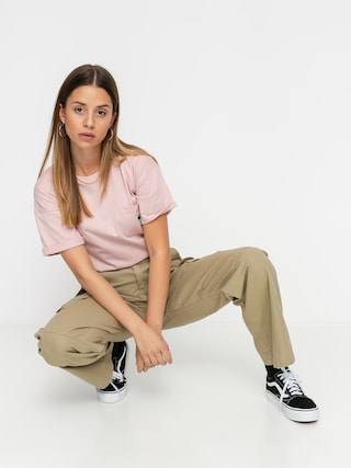 Triu010dko Carhartt WIP Carrie Pocket Wmn (frosted pink)