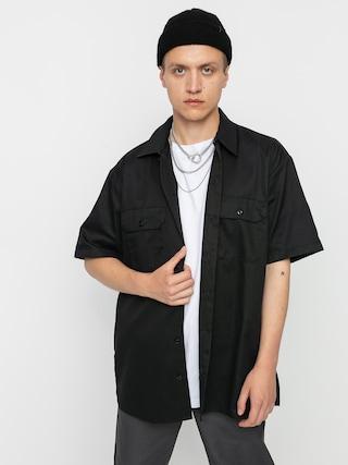 Košeľa Dickies Work (black)