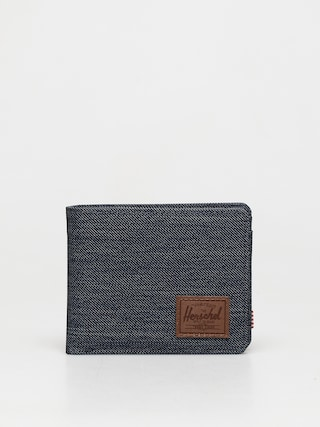 Peu0148au017eenka Herschel Supply Co. Roy Coin Rfid (indigo)