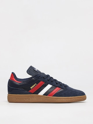 Topánky adidas Busenitz (conavy/scarle/ftwwht)