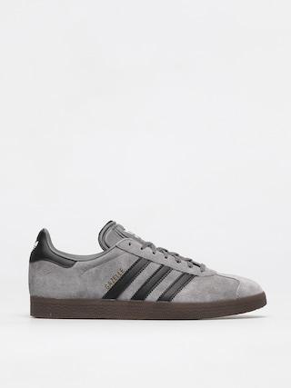 Topu00e1nky adidas Originals Gazelle (grefou/cblack/gum5)