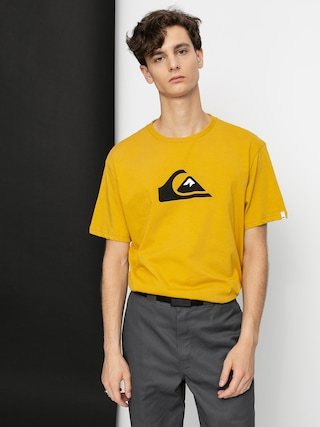 Triu010dko Quiksilver Comp Logo (honey)