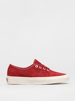 Topu00e1nky Vans Authentic (pig suede/chl ppr/true white)