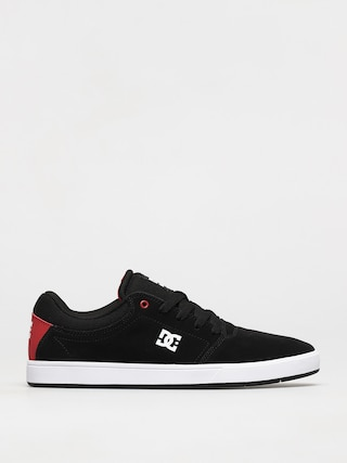 Topu00e1nky DC Crisis (black/red/white)