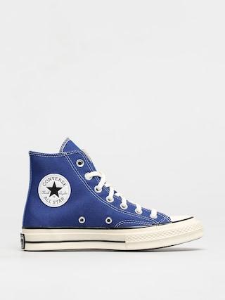 Tenisky Converse Chuck 70 Hi (rush blue/egret/black)