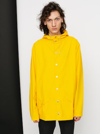 Bunda Rains Jacket (yellow)