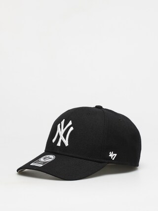 Šiltovka 47 Brand New York Yankees ZD (black)