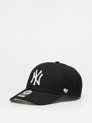 u0160iltovka 47 Brand New York Yankees ZD (black)