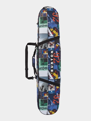 Obal Burton Space Sack (catalog collage print)