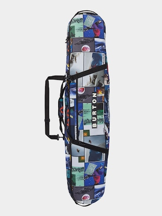 Obal Burton Board Sack (catalog collage print)
