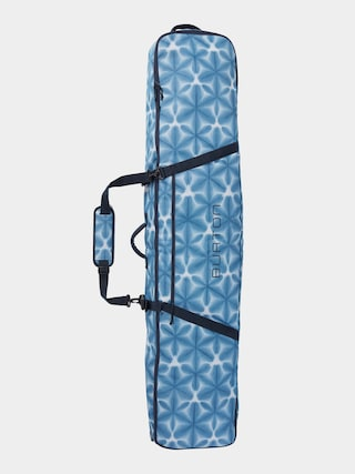 Obal Burton Wheelie Gig Bag (blue dailola shibori)
