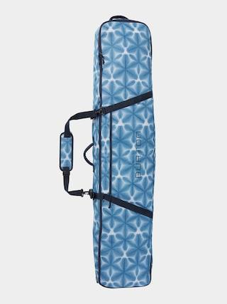 Obal Burton Wheelie Gig Bag (blue dailola shibori)