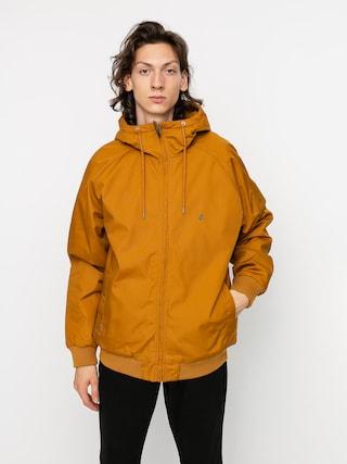 Bunda Volcom Hernan 5K (golden brown)