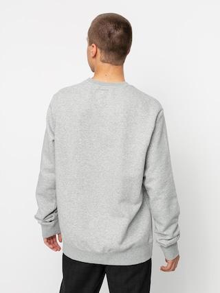 Mikina Element Blazin (grey heather)