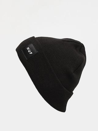 u010ciapka HUF Essentials Box Logo (black)