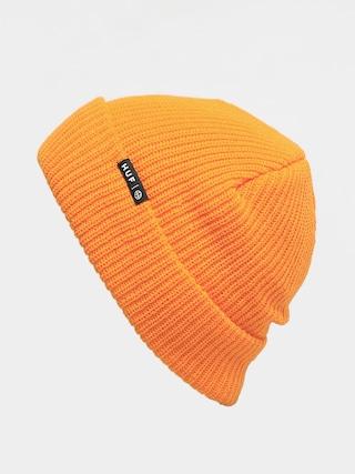 u010ciapka HUF Essentials Usual (electric orange)