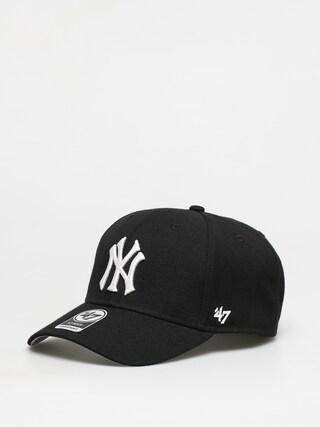 u0160iltovka 47 Brand Mlb New York Yankees ZD (black)