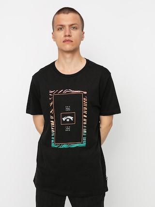 Tričko Billabong Tucked (black)