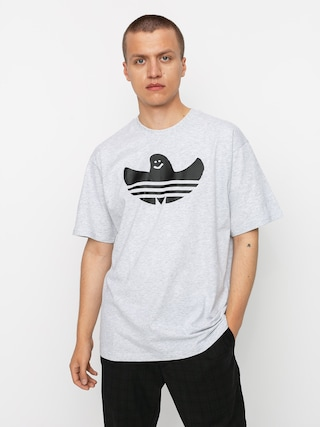 Tričko adidas G Shmoo (lgreyh)
