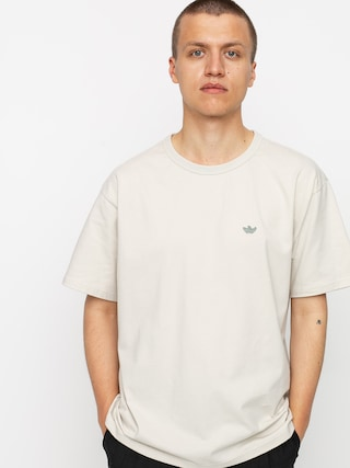 Tričko adidas H Shmoo (alumin/teceme)