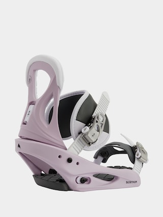 Snowboardovu00e9 viazanie Burton Citizen Wmn (lavender)