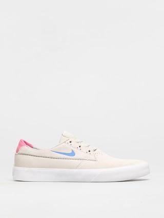 Topu00e1nky Nike SB Shane T (summit white/racer blue pink blast)