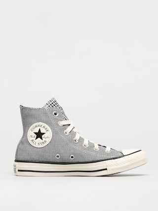 Tenisky Converse Chuck Taylor All Star Mix and Match Hi Wmn (black/white/egret)