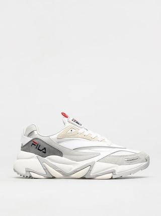 Topánky Fila Rush (white/gray violet)