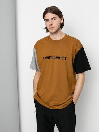 Triu010dko Carhartt WIP Carhartt Tricol (hamilton brown)