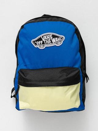 Batoh Vans Realm Wmn (victoria blue)