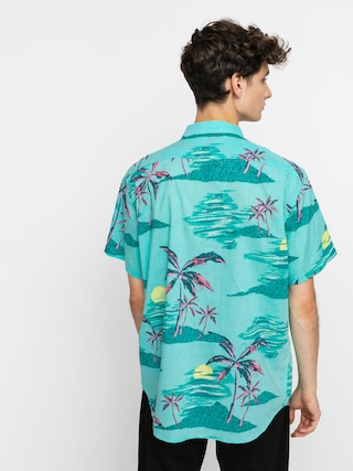 Kou0161eu013ea Billabong Sundays Floral (mint)