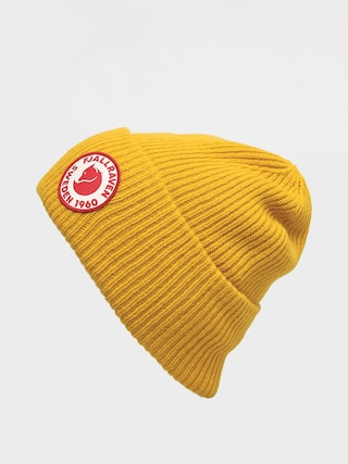 u010ciapka Fjallraven 1960 Logo ZD (mustard yellow)