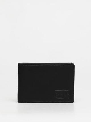 Peu0148au017eenka Quiksilver Slim Folder (black)