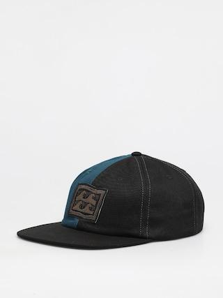 Šiltovka Billabong Halfrack ZD (black)