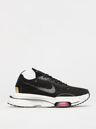 Topánky Nike Air Zoom Type (black/dark grey canvas hyper pink)