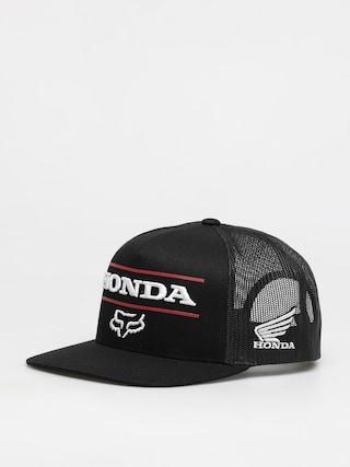 u0160iltovka Fox Honda ZD (blk)