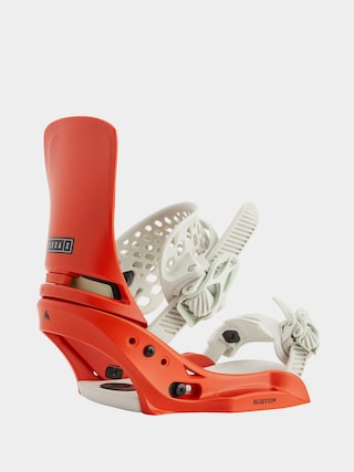 Snowboardovu00e9 viazanie Burton Lexa X Est Wmn (bright red)