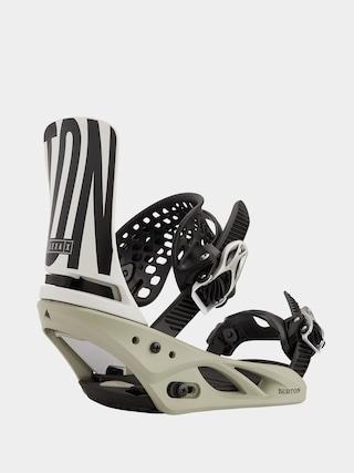 Snowboardovu00e9 viazanie Burton Lexa X Wmn (team gray)