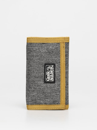 Peu0148au017eenka Quiksilver The Everydaily (charcoal heather)