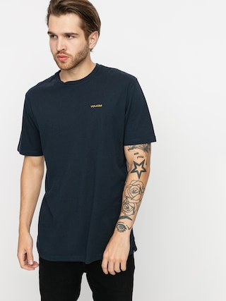 Triu010dko Volcom Crass Blanks Ltw (navy)