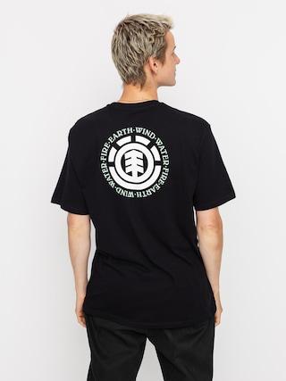 Tričko Element Seal Bp (flint black)