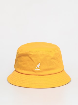 Klobu00fak Kangol Washed Bucket (marigold)