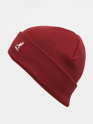 u010ciapka Kangol Acrylic Pull On (red velvet)
