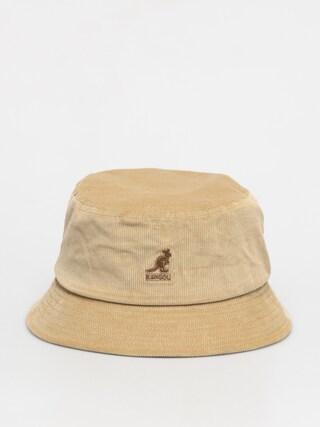 Klobu00fak Kangol Cord Bucket (beige)