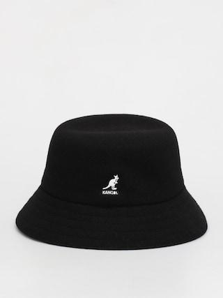 Klobu00fak Kangol Wool Lahinch (black)