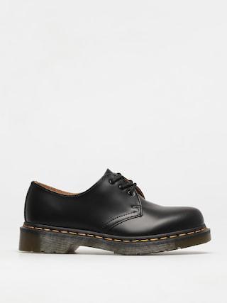 Topu00e1nky Dr. Martens 1461 (black smooth)