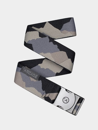 Opasok Arcade Ranger (grey/peaks camo)