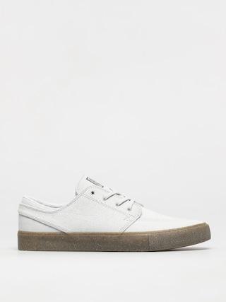 Topu00e1nky Nike SB Zoom Stefan Janoski Fl Rm (pure platinum/pure platinum)